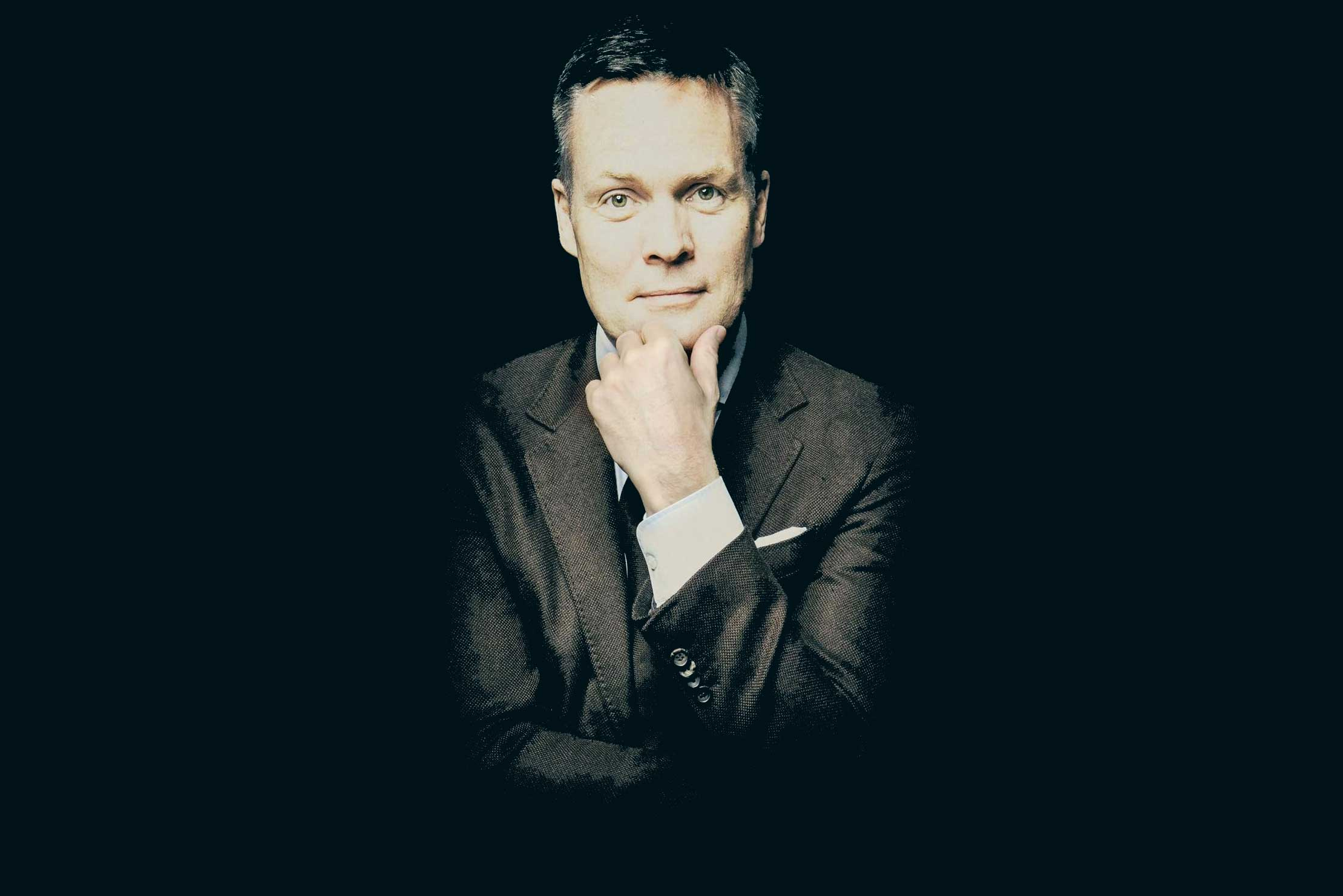 Dr. Michael Stoermer